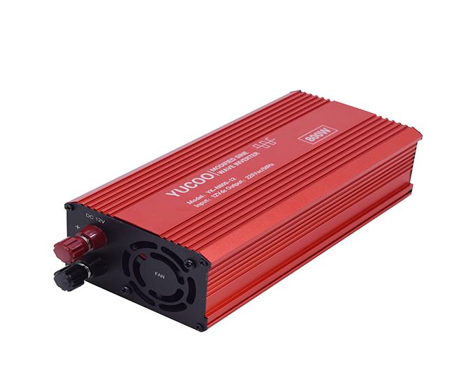 修正波逆变器-TD-K800