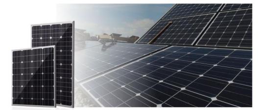 太阳能板-TD-JSM