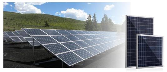 太阳能板-TD-JSP