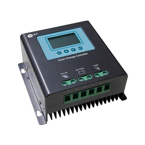 太阳能控制器-TD-SSCP系列