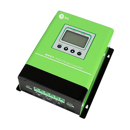 太阳能控制器-TD-SCM系列
