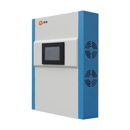太阳能控制器-TD-JHVC系列