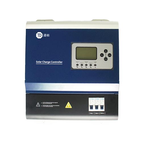 太阳能控制器-TD-SCP系列